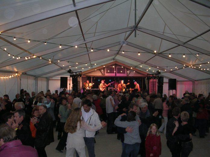 Vårdansen(Spring Dance) -  29. mai - 2. juni