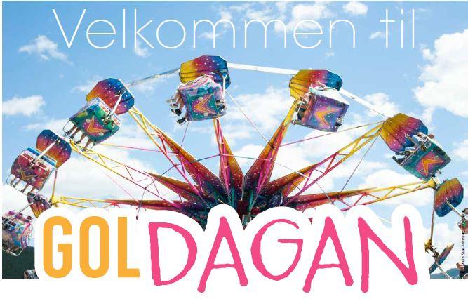 Goldagan (Festival) 12. - 14. Juli 2019 1
