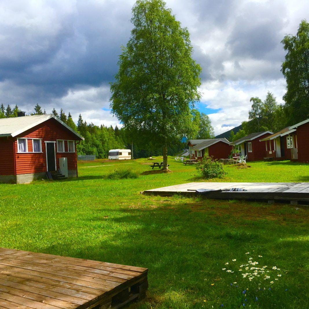 Brekko camping