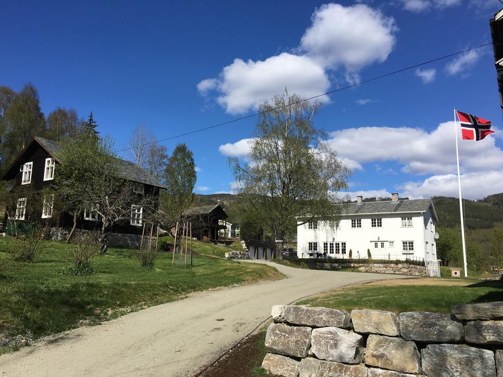 Hesla Gård Pensjonat