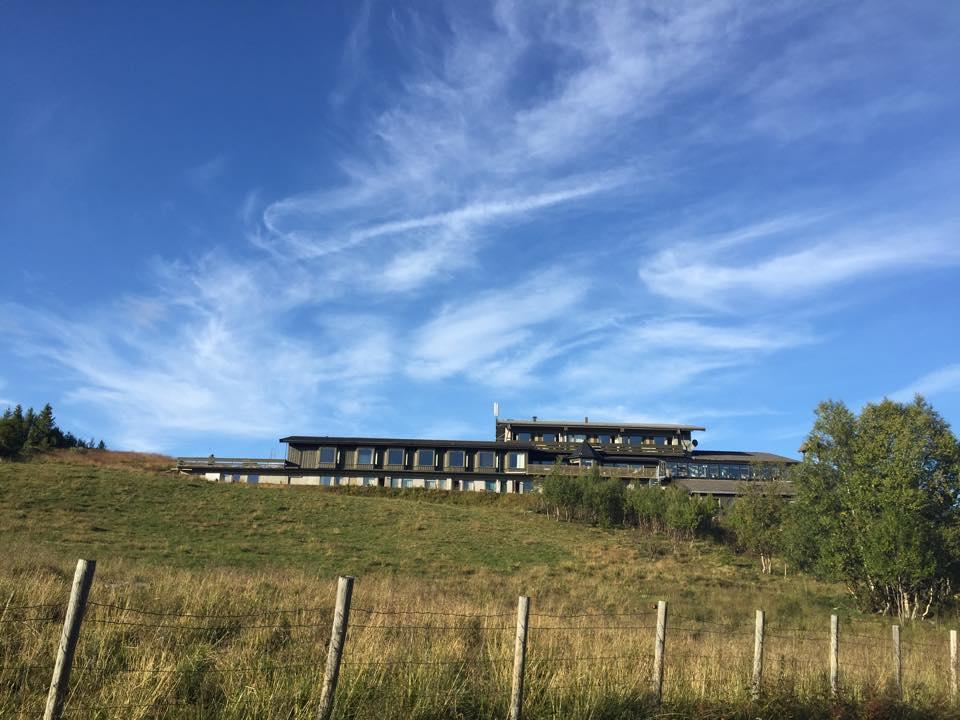 Guriset Høyfjellshotell 1